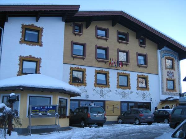 Hotel Rotlechof ****