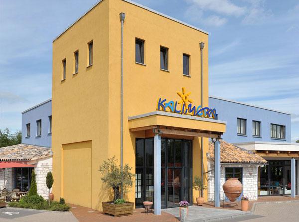 Kalimera Café - Restaurant - Markt