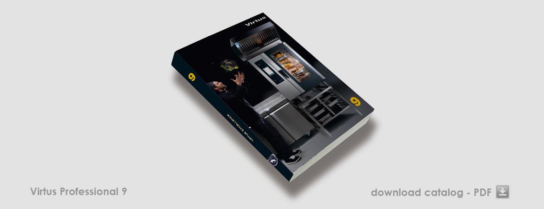 Laden Sie den Virtus 9 Professional Katalog pdf herunter